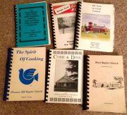ChurchCookBooks